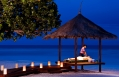 Banyan Tree Vabbinfaru, Maldives. Hotel Review by TravelPlusStyle. Photo © Banyan Tree Hotels & Resorts