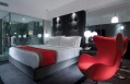 Mira Room. The Mira Hong Kong. © Miramar Hotel and Investment Company, Limited