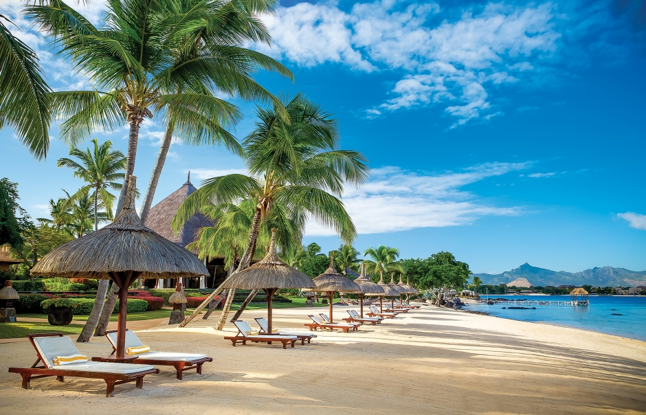 The Oberoi, Mauritius. Hotel Review by TravelPlusStyle. Photo © Oberoi Hotels & Resorts