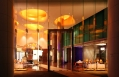 Lobby. Klapsons, The Boutique Hotel, Singapore. © Klapsons