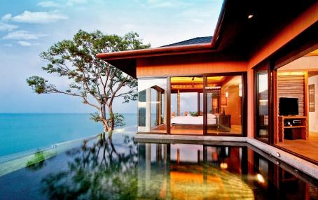 Sri Panwa Phuket, Thailand. Hotel Review by TravelPlusStyle. Photo © Sri Panwa