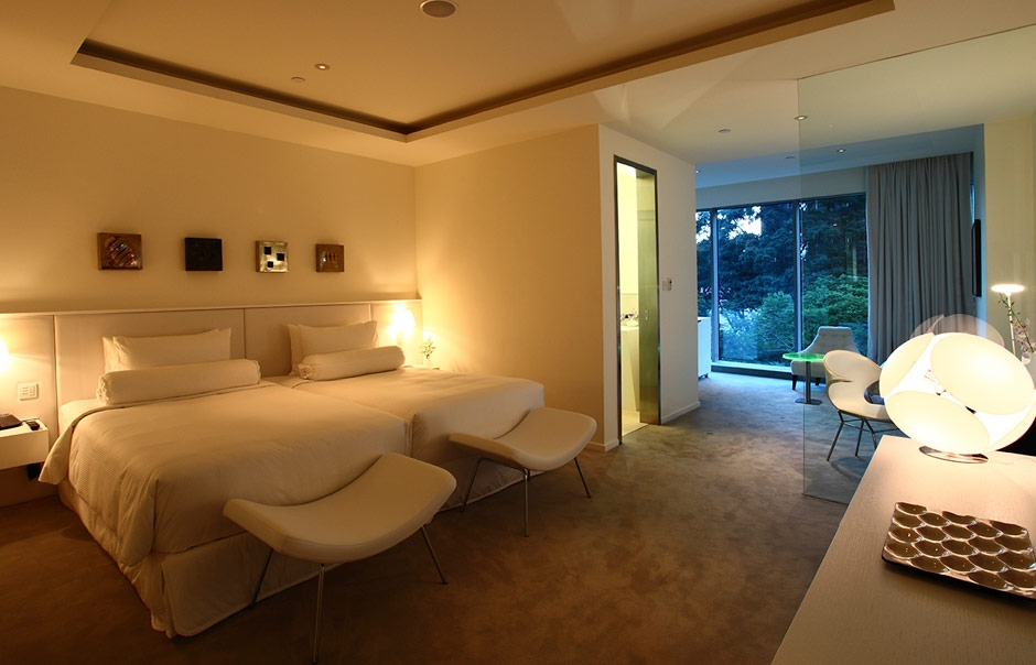Klapsons Premium Suite. Klapsons, The Boutique Hotel, Singapore. © Klapsons