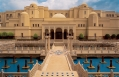 The Oberoi Amarvilas, Agra, India.  Luxury Hotel Review by TravelPlusStyle. Photo © Oberoi Hotels & Resorts