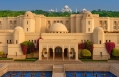 The Oberoi Amarvilas, Agra, India. 