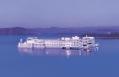 Taj Lake Palace, Udaipur, India. Luxury Hotel Review by TravelPlusStyle. Photo © Taj Hotels Resorts and Palaces