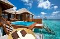 Huvafen Fushi Maldives. Luxury Hotel Review by TravelPlusStyle. Photo © Huvafen Fushi