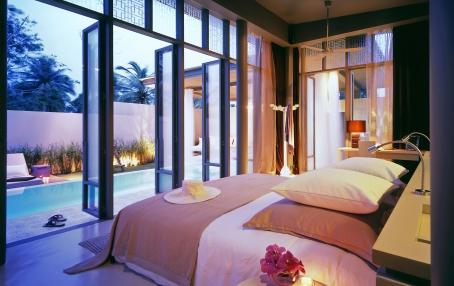 SALA Phuket Mai Khao Beach Resort, Thailand. Hotel Review by TravelPlusStyle. Photo © SALA Resorts & Spas
