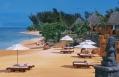 The Beach. The Oberoi, Mauritius. © Oberoi Hotels & Resorts