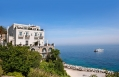 JK Place Capri, Capri, Italy. Hotel Review by TravelPlusStyle. Photo © JK Places