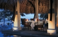 Restaurant. The Oberoi, Mauritius. © Oberoi Hotels & Resorts