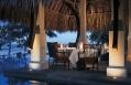 Restaurant. The Oberoi, Mauritius. © Oberoi Hotels & Resorts
