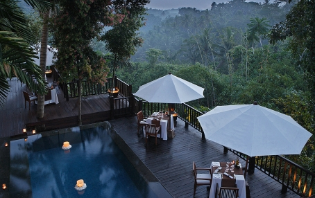 Kayumanis Ubud Private Villas & Spa, Bali, Indonesia. Hotel Review by TravelPlusStyle. Photo © Kayumanis