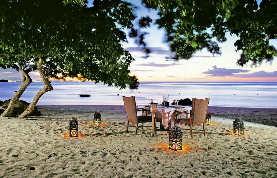 The Oberoi, Mauritius. © Oberoi Hotels & Resorts