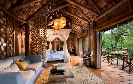 andBeyond Lake Manyara Tree Lodge, Tanzania. Hotel Review by TravelPlusStyle. Photo © &Beyond