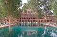 Amanbagh, Alwar, Rajasthan, India. Luxury Hotel Review by TravelPlusStyle. Photo © Aman Resorts