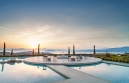 Amanzoe, Porto Heli, Peloponnese, Greece. Luxury Hotel Review by TravelPlusStyle. © Aman Resorts