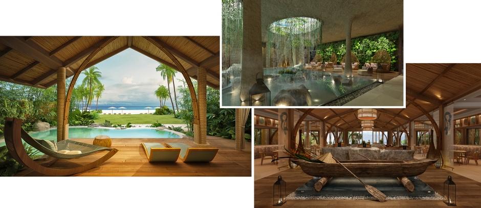 Fusion Resort Quang Binh, Vietnam. TravelPlusStyle.com