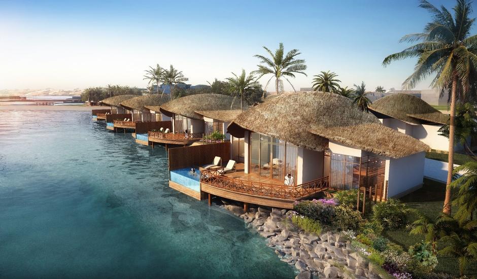 Anantara Mina Al Arab Ras Al Khaimah Resort, UAE. TravelPlusStyle.com