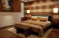 One bedroom pool villa. Desert Palm, Dubai. © Per AQUUM