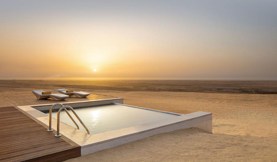 Anantara Tozeur Resort Tozeur, Tunisia. TravelPlusStyle.com