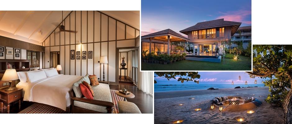 Anantara Desaru Coast Resort & Villas, Malaysia. TravelPlusStyle.com