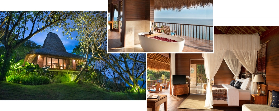 Lelewatu Resort Sumba, Indonesia. TravelPlusStyle.com