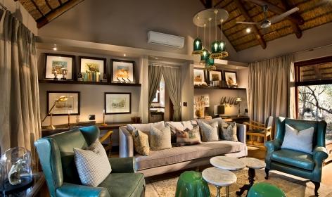 andBeyond Ngala Safari Lodge, Kruger National Park, South Africa. TravelPlusStyle.com