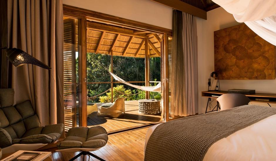 Zuri Zanzibar Hotel & Resort,Tanzania. TravelPlusStyle.com