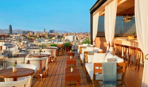 The Barcelona EDITION, Spain. TravelPlusStyle.com