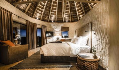 Omaanda, Namibia. TravelPlusStyle.com