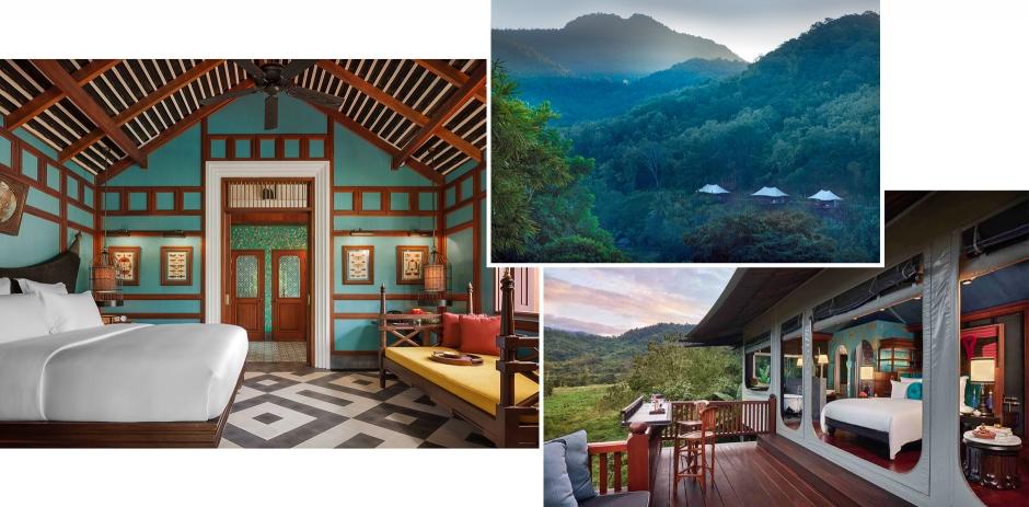 Rosewood Luang Prabang,Laos. TravelPlusStyle.com