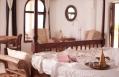 Junior Suite detail © The Majlis Lamu