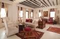 Living Room Villa Kusi © The Majlis Lamu