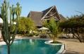 Villa Kusi Pool © The Majlis Lamu