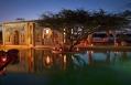 Majlis Pool © The Majlis Lamu
