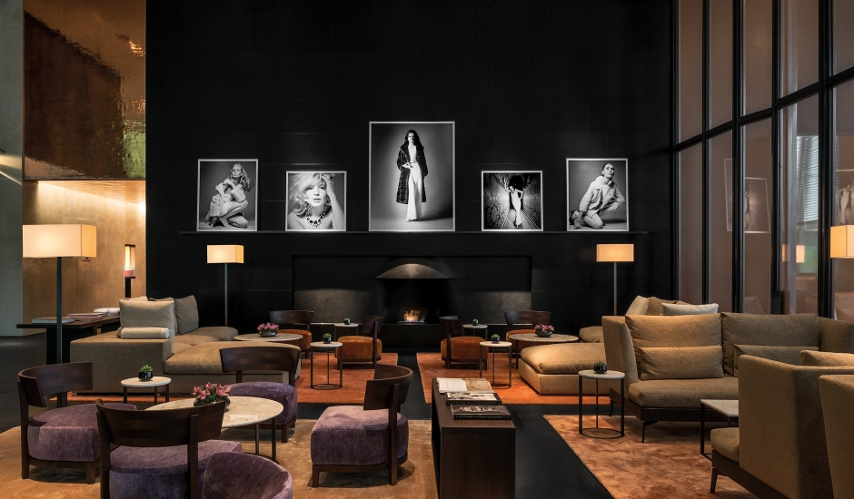 Bulgari Hotel, Beijing, China. TravelPlusStyle.com