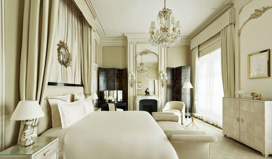 Ritz Paris, France. TravelPlusStyle.com