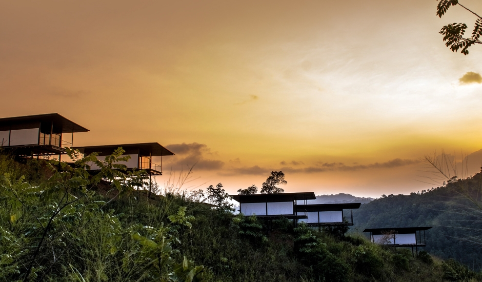 Santani, Sri Lanka. TravelPlusStyle.com