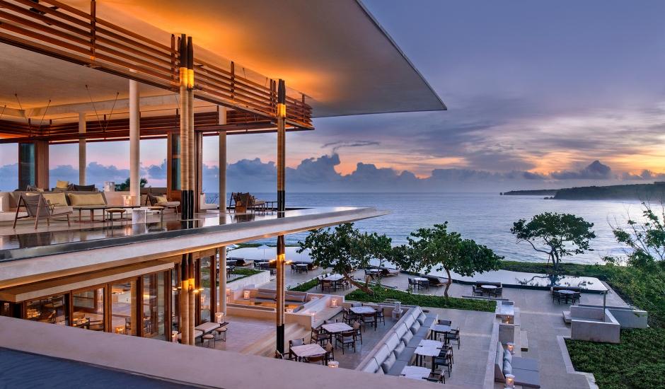 Amanera, Playa Grande, Dominican Republic. TravelPlusStyle.com