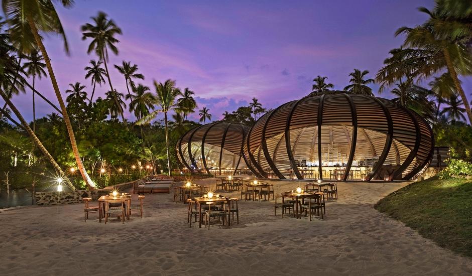 Anantara Peace Haven Tangalle Resort, Sri Lanka. TravelPlusStyle.com