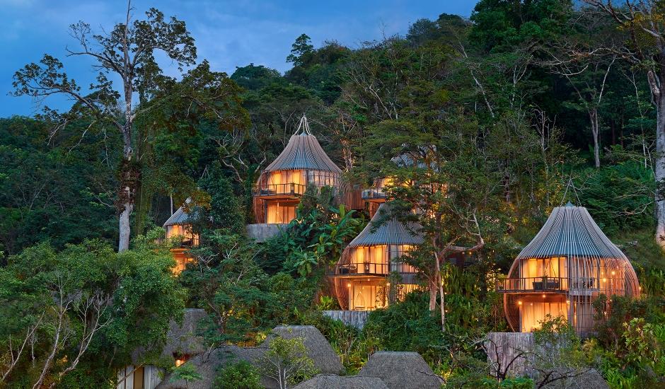 Keemala Phuket, Thailand. TravelPlusStyle.com