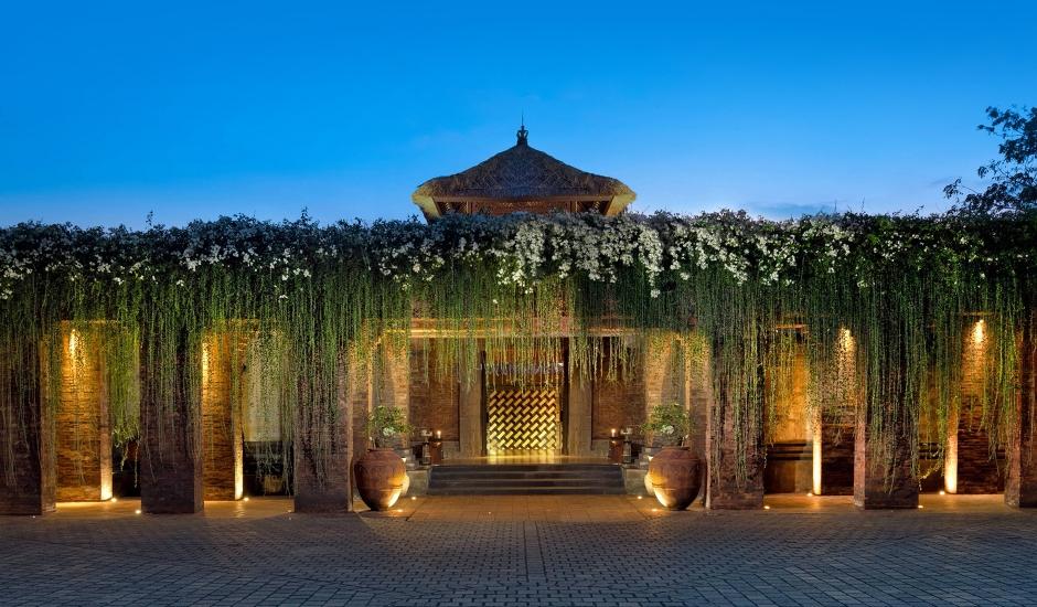 Mandapa, a Ritz-Carlton Reserve, Ubud, Bali. TravelPlusStyle.com