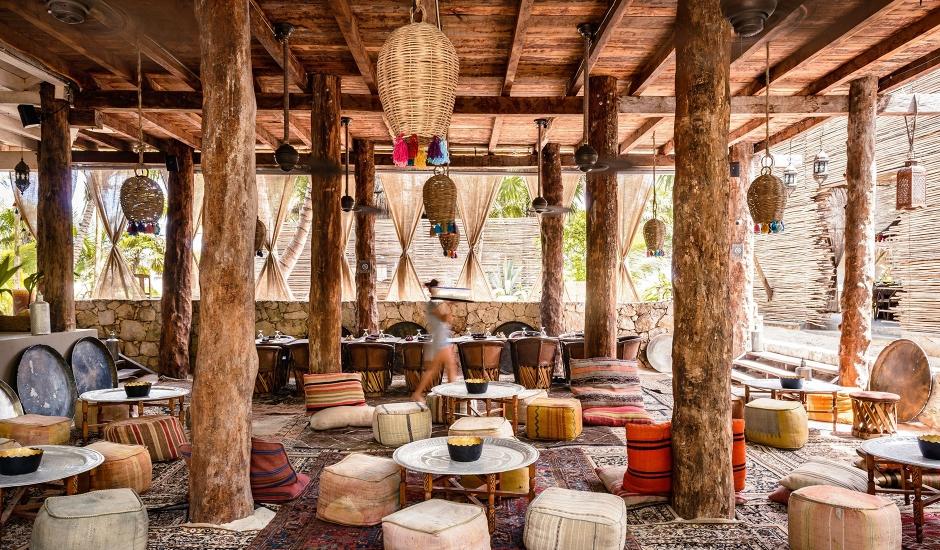 Nomade Tulum, Mexico. TravelPlusStyle.com