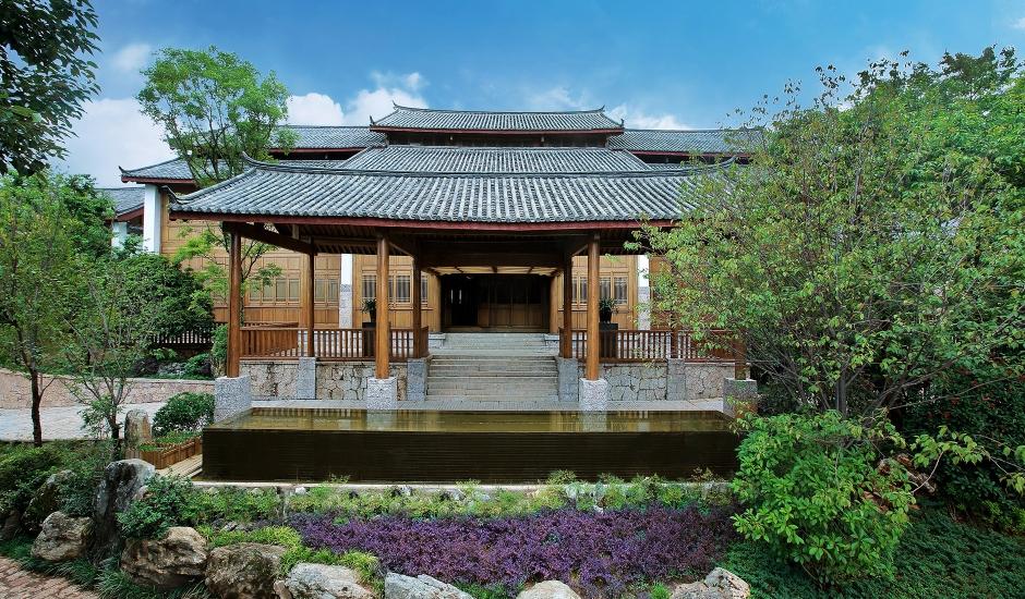Amandayan, Lijiang, China. TravelPlusStyle.com