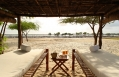 Sun loungers © The Red Pepper House, Lamu