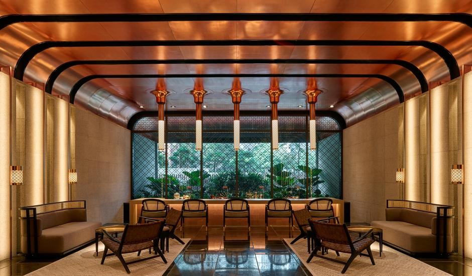 The RuMa Hotel and Residences, Kuala Lumpur, Malaysia. TravelPlusStyle.com