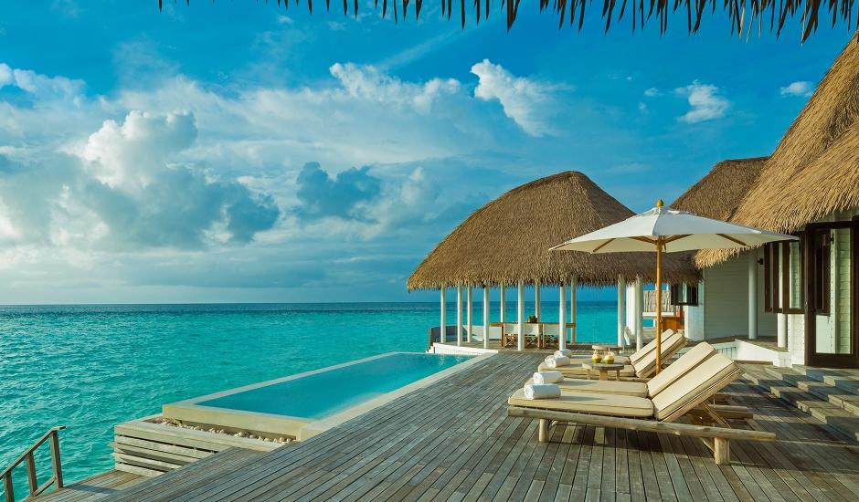 COMO Maalifushi, Maldives. TravelPlusStyle