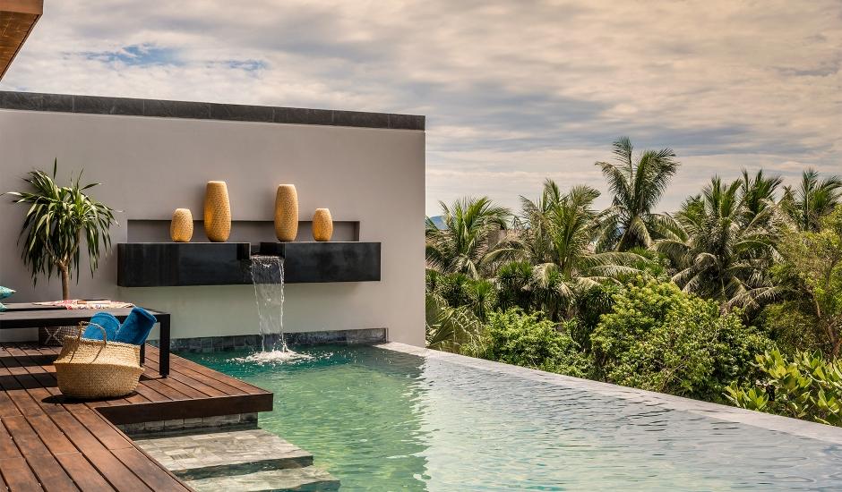 Anantara Quy Nhon Villas,Vietnam. TravelPlusStyle.com