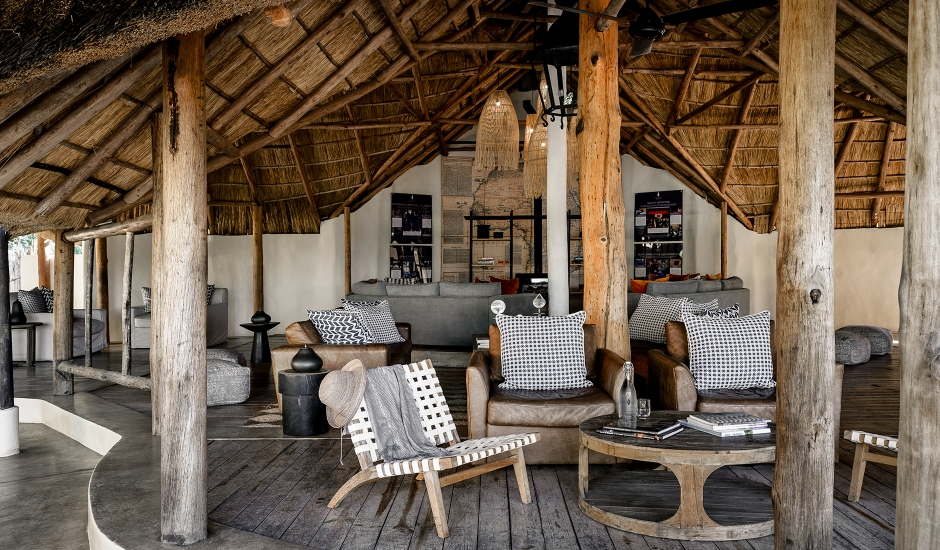 Sanctuary Sussi& Chuma, Zambia. TravelPlusStyle.com