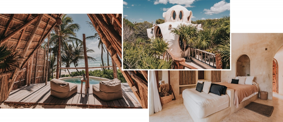 Papaya Playa Project Tulum, Mexico. TravelPlusStyle.com